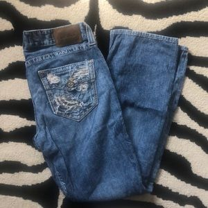 NICE! Men's Big Star denim jeans 34R